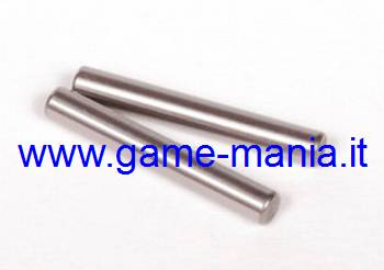 Pins 30x2.2mm (2pz) perni in acciaio x differenziali by Axial