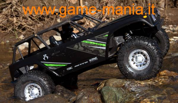 AXIAL WRAITH 1.9 - RTR 4x4 1/10 premontato by Axial