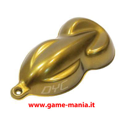 311grams GOLD METALIZER PLASTI DIP spray can