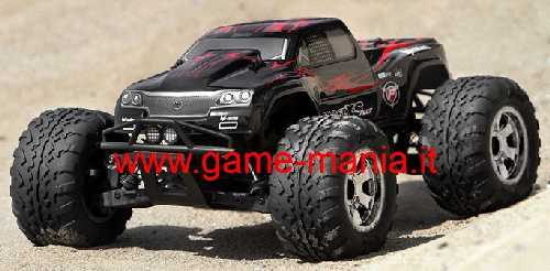 SAVAGE XS FLUX monster truck 1:16 BRUSHLESS by HPI