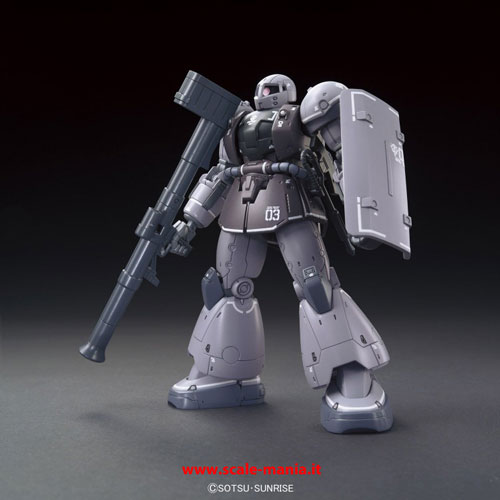 YMS-03 Waff 1:144 HG Gundam The Origin