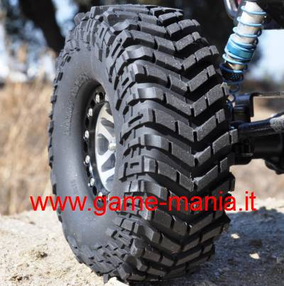 "Coppia gomme 1.9 BAJA CLAW TTC 4.75"" Mickey Thompson by RC4WD"