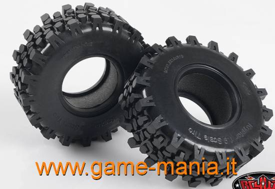 Coppia gomme 1.9 KRYPTON da 105mm by RC4WD