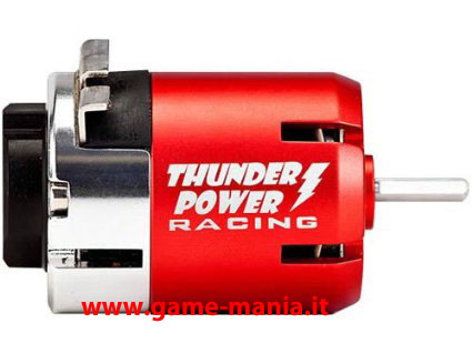 Motore brushless SENSORED 7.5T - serie Z3R by Thunder Power