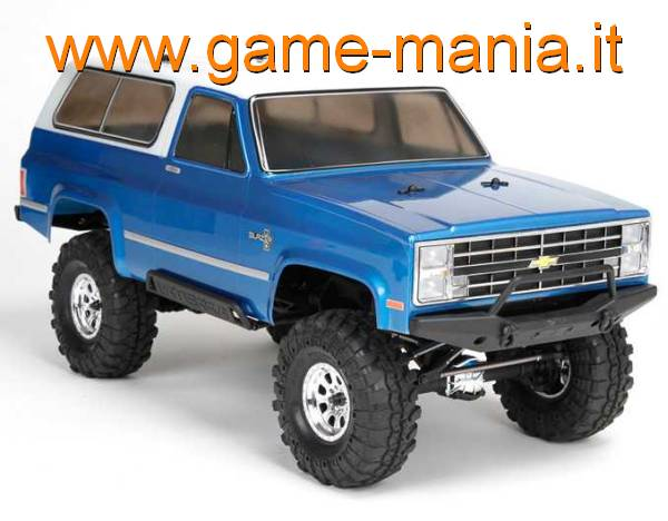 ASCENDER Chevy Blazer KIT di montaggio scala 1:10 by Vaterra