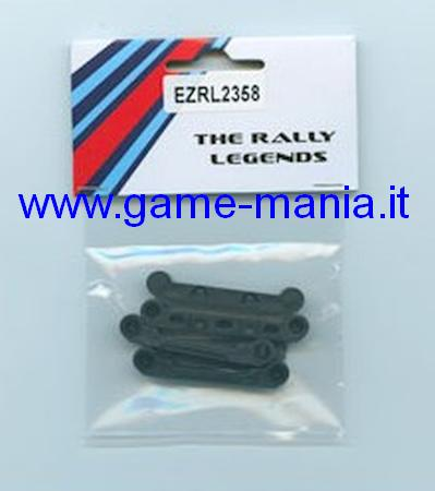 Staffe supporto perni sospensioni per Rally Legends by EZ