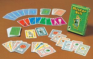 Giochi di carte game mania modellismo e giochi - Miglior gioco da tavolo ...