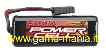 Batteria 7,2V stick pack 1200Mah Ni-Mh originale by Traxxas