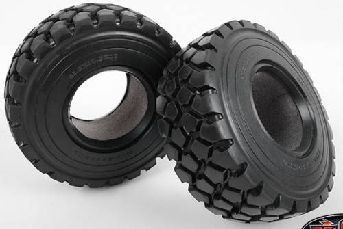"4x MIL-SPEC ZXL 1.9"" tires NEW with foams by RC4WD"